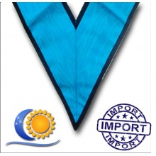REAA Sautoir 4e degré uni import