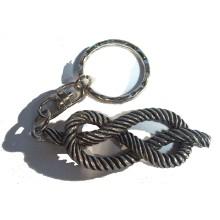 Porte clés lac d'amour