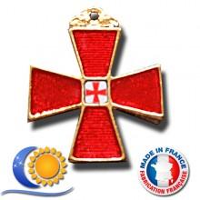 Croix pectorale Commandeur