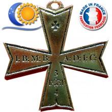 Bijou Croix d'ordre SOT