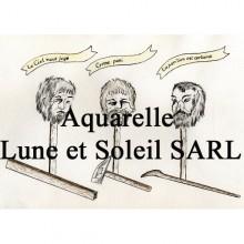Chapitre Français 1er ordre Tableau rituelique 3 têtes