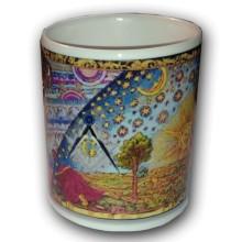 "Mug / Tasse ""Création"""