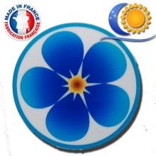 Sticker / Autocollant myosotis