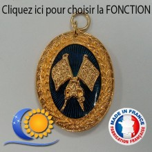 Bijou d'officier National d'honneur