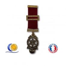 Médaille Principal Arche Royale