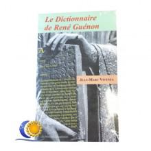Le Dictionnaire de René Guénon