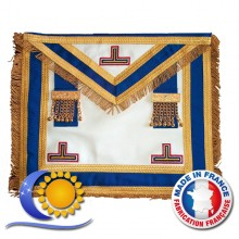 Tablier Provincial Grande tenue
