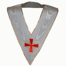 RER Sautoir VM/PM grande croix templière