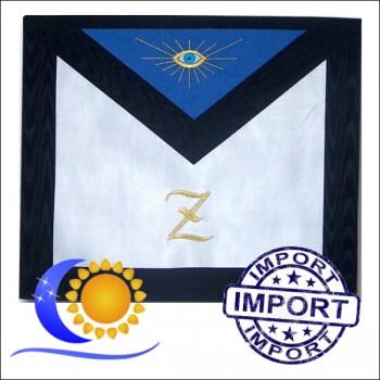 REAA Tablier 4e degré Z Import