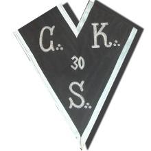 REAA Sautoir 30e degré CKS 30