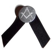 Pins insigne de deuil