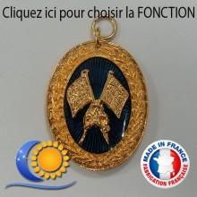 Bijou d'officier National d'honneur