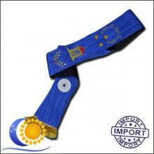 Écharpe de Maître OITAR - Import