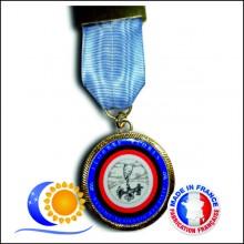 Médaille de loge à l'unité