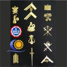 REAA Ensemble de 13 bijoux ( VM inclus)