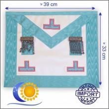 Emulation Tablier VM/PM Simili bleu anglais - Import