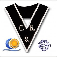REAA Sautoir 30e degré CKS Import ou fabrication France