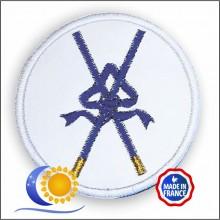 Macaron Grand Officier National- fabrication France L&S