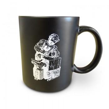 Mug / Tasse Maçonnique Tailleur de Pierre