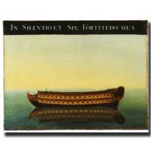 Tableau d'Orient 3e degré RER peinture ancienne