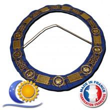 Chaine collier d'officier National