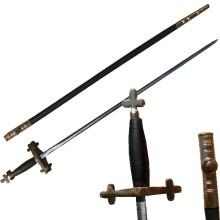 Epée Rectifiée Traditionnelle