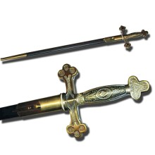 Epée Rectifiée Type 4119F